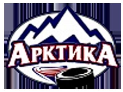 Логотип Арктика