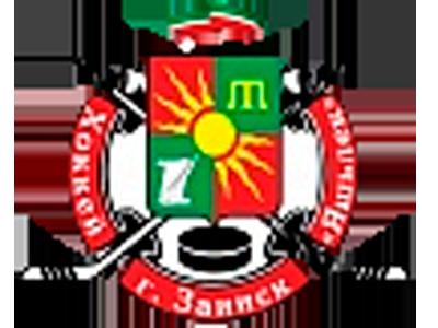 Логотип Яшьлек