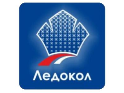 Логотип Ледокол