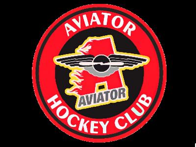Логотип Авиатор