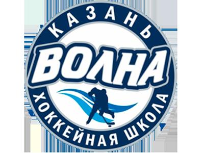 Логотип Волна