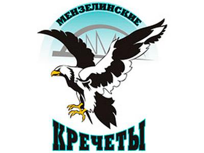 Логотип Кречеты
