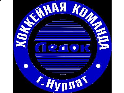 Логотип Ледок