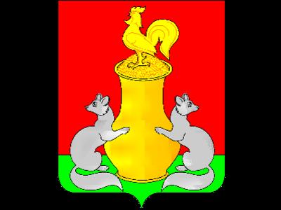Логотип Пестрецы