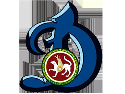 Логотип Динамо