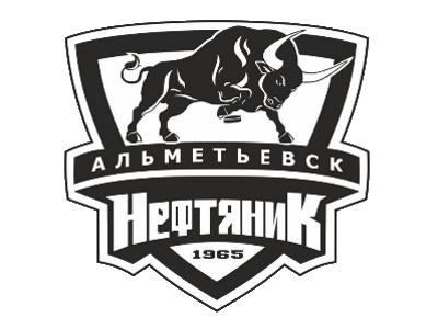 Логотип Нефтяник