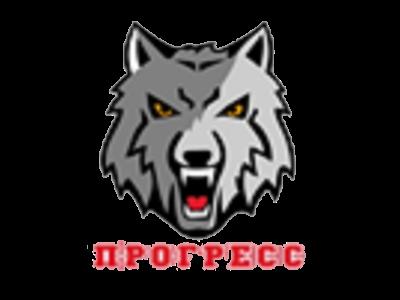 Логотип Прогресс