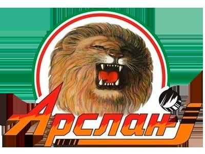 Логотип Арслан