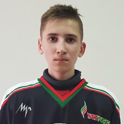 Степаненко Егор