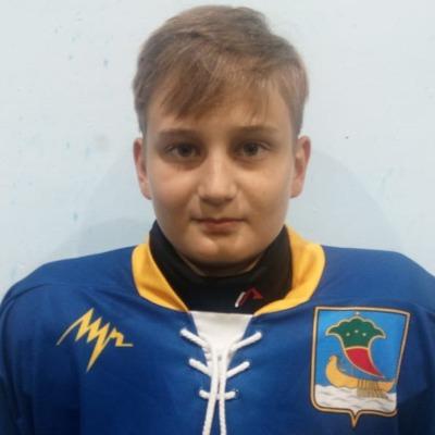 Козынбаев Владислав