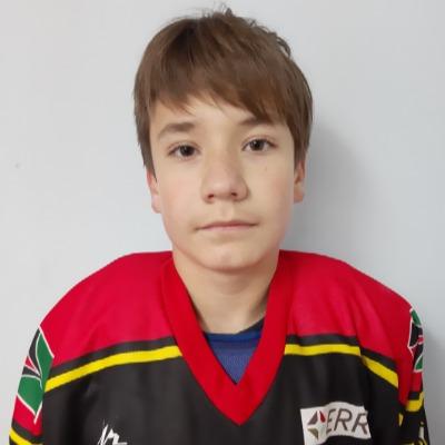 Степанов Александр
