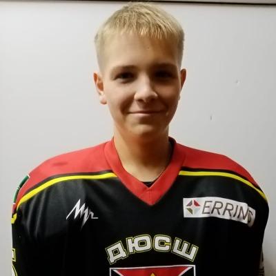 Моргин Александр