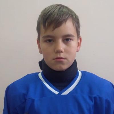 Колпаков Кирилл