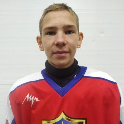 Елшин Егор
