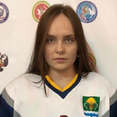 Ильина Екатерина