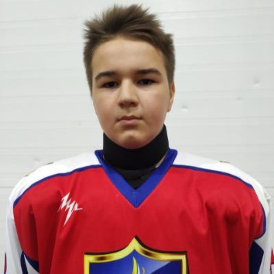 Иванов Никита