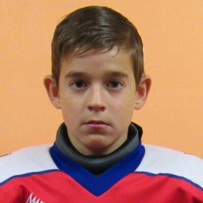 Тазов Богдан