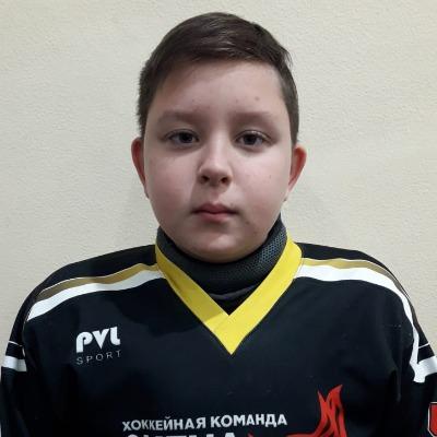 Гусаров Кирилл