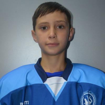 Усенко Кирилл