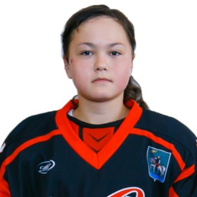 Шаехова Ольга