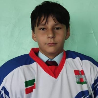Бадуртдинов Амир