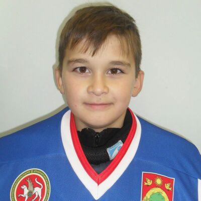 Ахметзянов Рияз