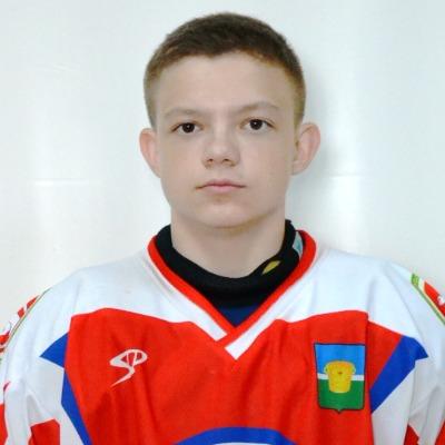 Кузьмин Иван