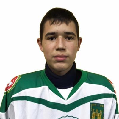 Гараев Тахир