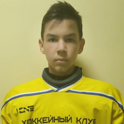 Беляков Егор