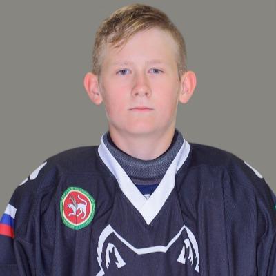 Клевакин Максим