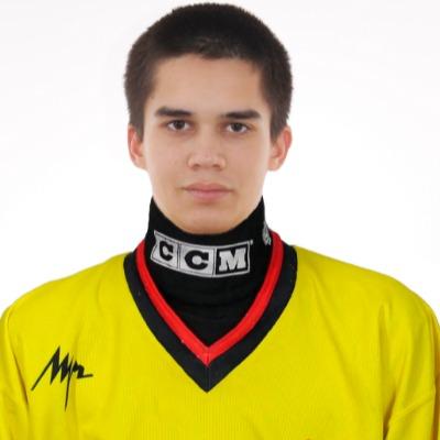 Гусамов Данияр