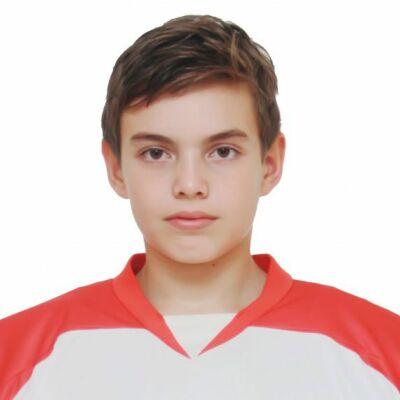 Назаров Илья