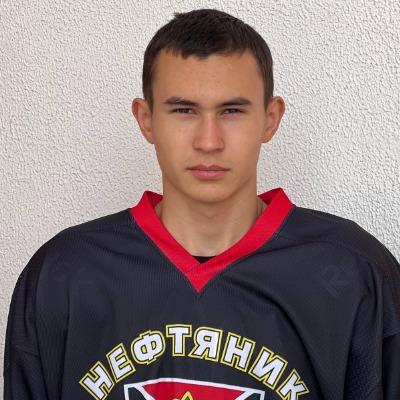 Григорьев Ленар