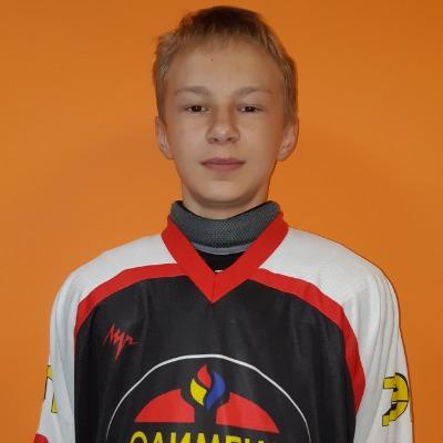 Болтнев Алексей