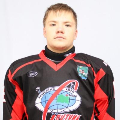 Егоров Илья