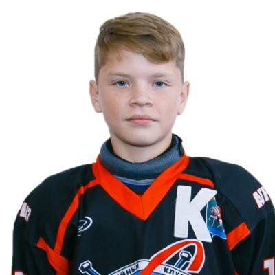 Клещев Владислав