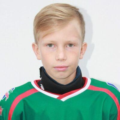 Вахрушев Максим