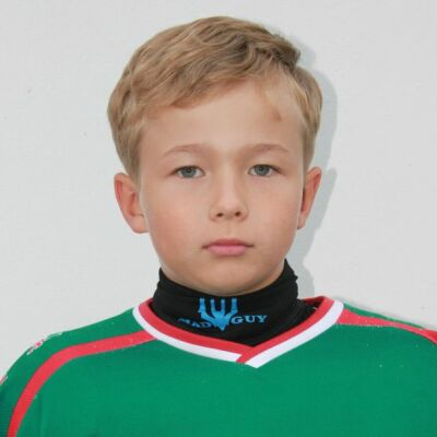 Касьянов Данияр