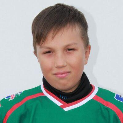 Носов Владислав