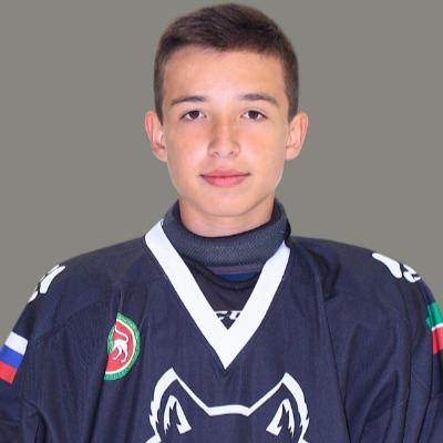 Корнилов Эльмир