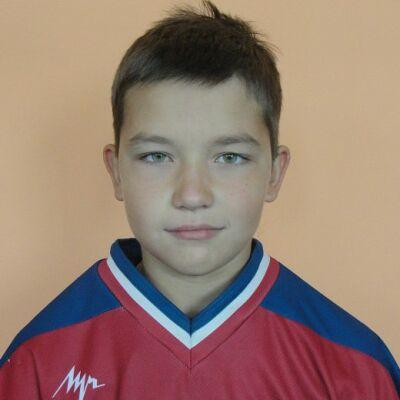 Булычев Егор