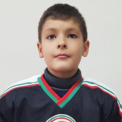 Акбашев Карим