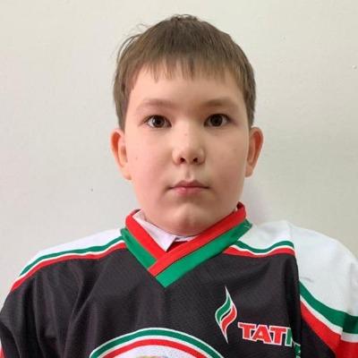 Кунакбаев Ильназ