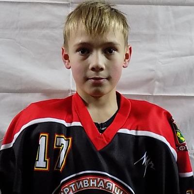 Кушков Богдан