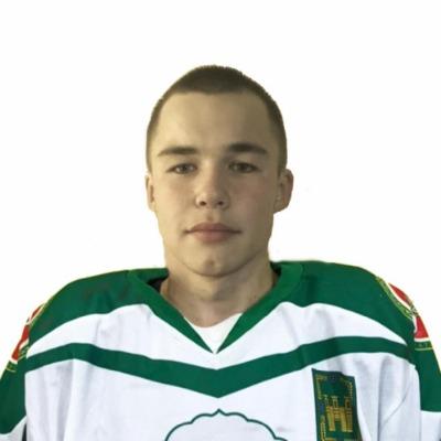 Мухаметшин Раниль