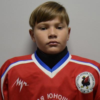Осипов Никита