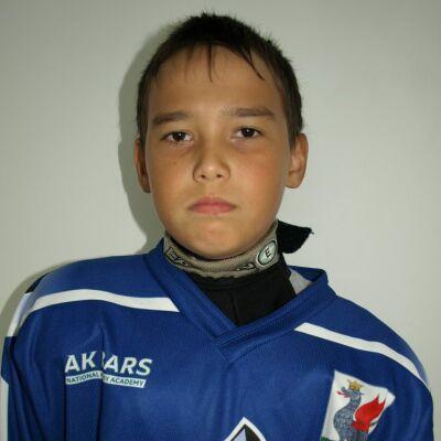 Хафизов Камиль