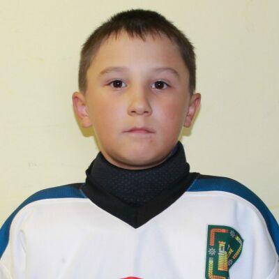 Галиахметов Ильяс