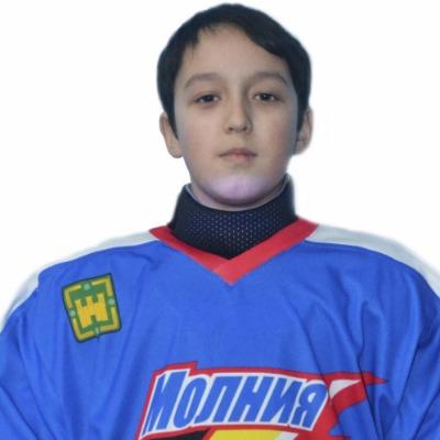 Ихсанов Имиль