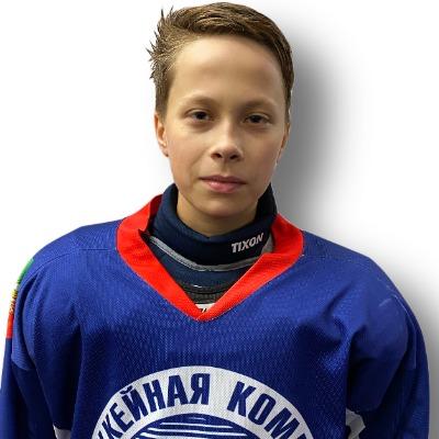 Савинов Александр